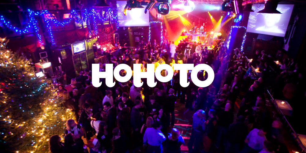 Help support equal opportunity with HoHoTO